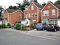 Armthorpe - Mulberry Way - geograph.org.uk - 508185.jpg