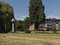 Arnhem-Malburgen oost, sculptuur bij de Snoekstraat foto8 2015-07-01 10.32.jpg