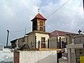 Arrière de l'église Notre-Dame-de-l'Assomption de Pointe-Noire.JPG