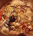 Artgate Fondazione Cariplo - (Scuola spagnola - XVIII), Trionfo di un sovrano borbonico.jpg