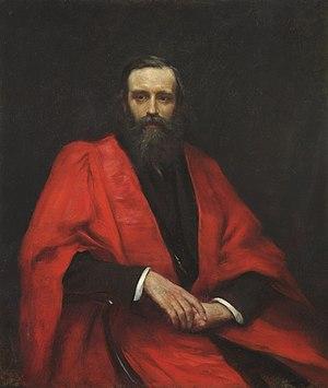 Arthur Woollgar Verrall - Image: Arthur Woollgar Verrall
