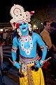 Artist playing Shree Krisha in a dance performance.jpg