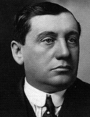 Chilean general election, 1932 - Image: Arturo Alessandri P