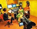 Aruna Mohanty - TeachAIDS Recording Session (13566098144).jpg