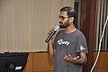 Arvind Neelakantan Conducts Professional Training Programme On Unity Software - NCSM - Kolkata 2018-03-26 9299.JPG