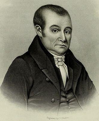 Asa Lyon - Image: Asa Lyon (Vermont Congressman)