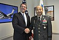 Ashton Carter meets with South Korean General Jung Seung-jo, 2013.jpg