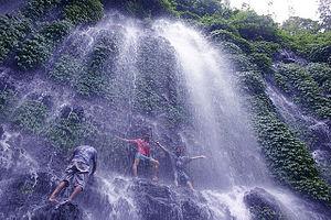 Asik-asik Falls in Alamada, North Cotabato.jpg