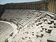 Aspendos Antik Kenti Etkinlikleri : Aspendos antik kenti tiyatrosu hakkında bilgiler nerededir