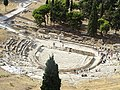 Athens Acropolis Theatre of Dionysus 03.jpg