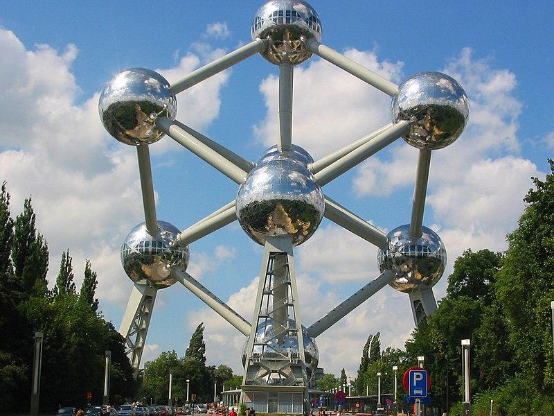 Melhores pontos turísticos de Bruxelas