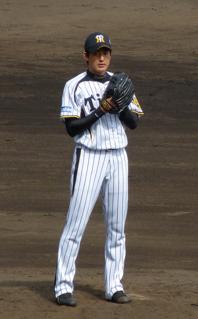 Atsushi Nomi baseball player
