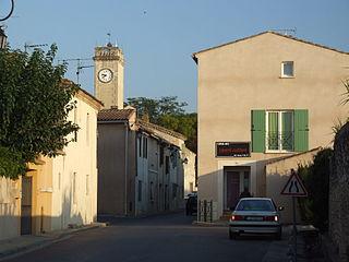 Aubord,  Occitanie, France