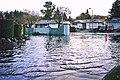 Auburn, Washington flooded by the Green River (November 2006) — 02.jpg