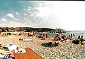 August El Port de la Selva Playa - Mythos Spain Photography 1991 extraterrestric world of Master Salvadore Dali - magic Cap de Creus - panoramio.jpg