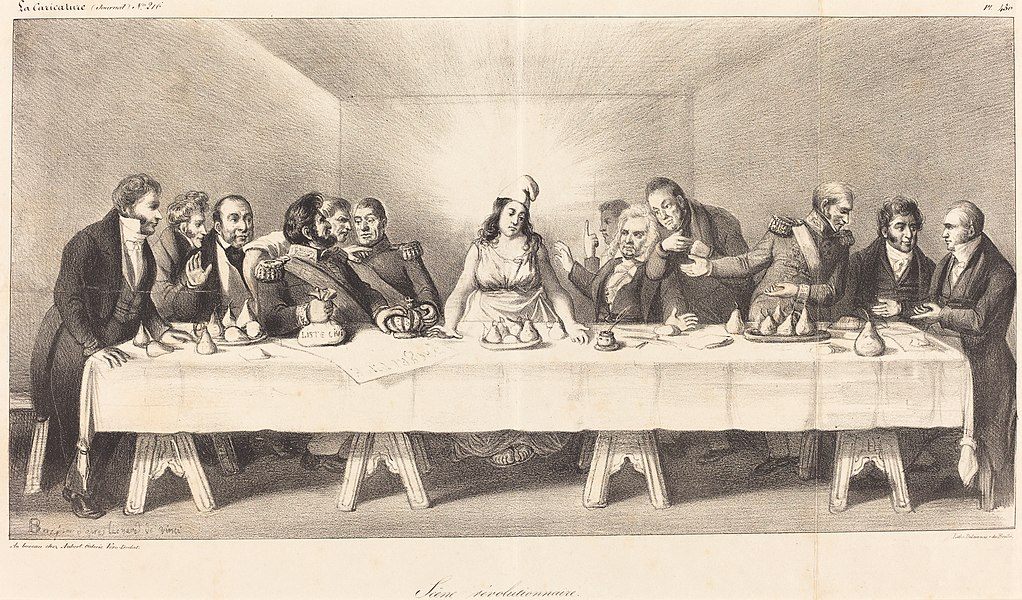 last supper - image 10