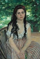 Pierre-Auguste Renoir: The Bohemian