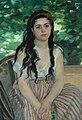 Auguste Renoir - En été - La bohémienne - Google Art Project.jpg