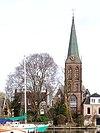 augustinuskerk nieuwendam