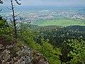 Ausblick vom Albtraufgängerweg beim Hörnle 956 m ü. NN - panoramio (5).jpg