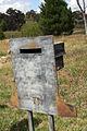 Australian Ned Kelly Letterbox (6645045987).jpg
