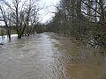 Auvézère inondations Le Change camping le Roc (1).JPG