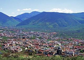 Avella,  Campania, Italy