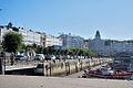 Avenida de la marina ,La Corogne.JPG