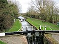 Aylesbury Arm, Wilstone Lock (No 8) - geograph.org.uk - 1442999.jpg