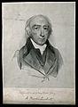 Aylmer Bourke Lambert. Lithograph by T. Bridgford. Wellcome V0003339.jpg
