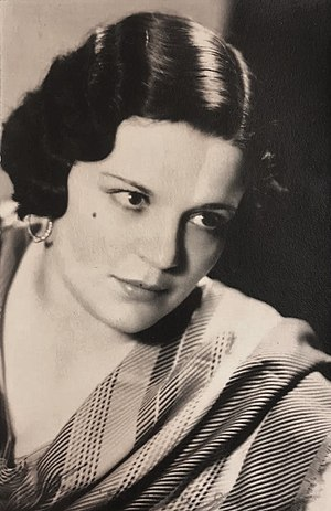Maizani, Azucena (1902-1970)
