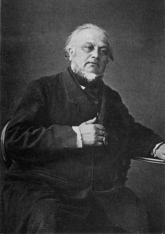 Devolution (biology) - Bénédict Morel (1809–1873) suggested a link between the environment and social degeneration.