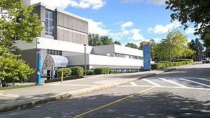 British Columbia Institute of Technology - School of Health Sciences
