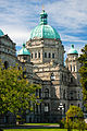 BC Parliament from Government Street - 2971261548.jpg