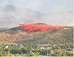BLM Firefighting Aviation near John Day, Oregon (14178704045).jpg