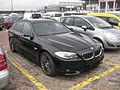 BMW 5 Series Touring M Sport F11 (8500587598).jpg