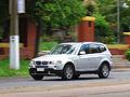 BMW X3 Xdrive25i 2010 (13911883660).jpg