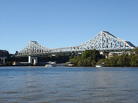 Image illustrative de l'article Story Bridge