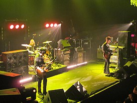 BRMC at The Fillmore 2013.jpg