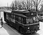 BTH Valmet trolleybus in Helsinki.jpeg