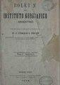 BaANH50337 Boletin del Instituto Geográfico Argentino (Tomo I. 1879).pdf