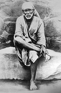 Sai Baba of Shirdi - Wikipedia, the free encyclopedia