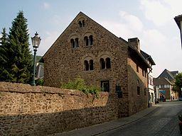 Bad Muenstereifel Romanisches Haus01
