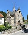 Bad Gastein - Christophoruskirche.JPG
