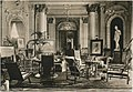 Bad Godesberg Villa Wacholderhöhe Wohnhalle 1906.jpg