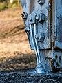 Badaia - puesta a tierra de una torre de alta tensión -BT- 01.jpg
