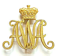 Badge of 129th Duke of Connaught's Own Baluchis 1903-22.jpg