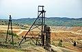 Badger State Mine headframe (Butte, Montana, USA).jpg