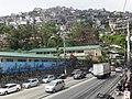 Baguio - Magsaysay Ave. (with Quirino Hill view) (Lucban, Baguio, Benguet)(2018-11-26).jpg