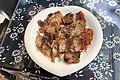 Bai ethnic style roasted pork at Shuanglang (20200123121933).jpg